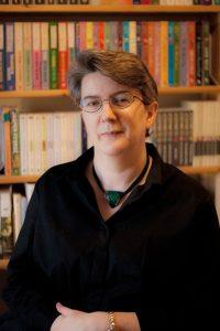 Catherine Hanley