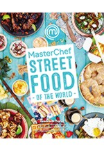 Masterchef Street Food of the World