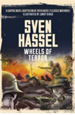 Wheels of Terror graphic novel