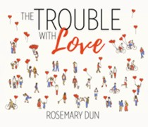 The Trouble With Love Audio CD